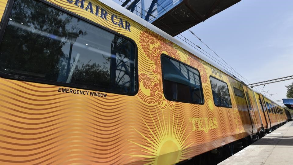 The new luxury train Tejas: Destined for failure?