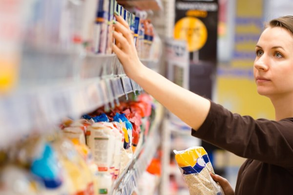 FMCG Industry growth in last fiscal year