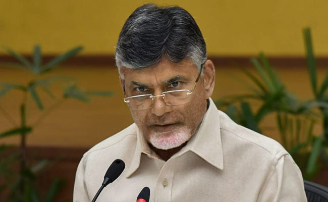 Chandrababu Naidu lies on 2002 Gujarat riots-violates 153-A and 499-500 of IPC