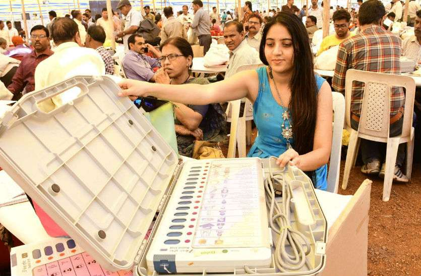 How to call opposition parties' bluff on manipulation of EVM