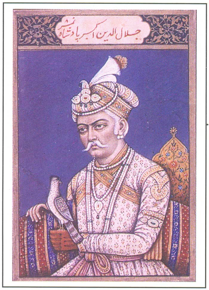 Some truths about Akbar you were never taught in history books