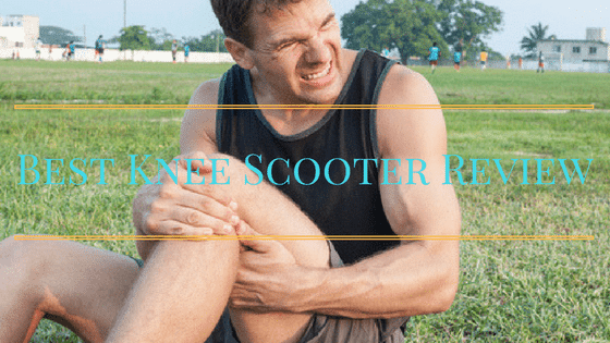 Best Knee Scooter Review