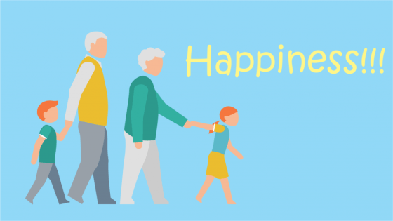 health benefits of walking with someone