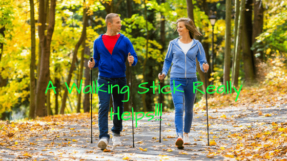 Best Nordic Walking Sticks