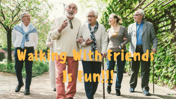 Best Walking Cane For Seniors