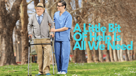 Best walker without wheels for seniors