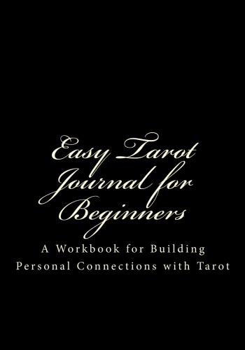easy-tarot-journal