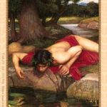 Four of Coins - Tarot of the Delphi