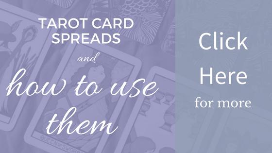 Tarot Card Spreads