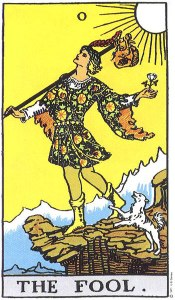 Foundations of Tarot - A Crash Course