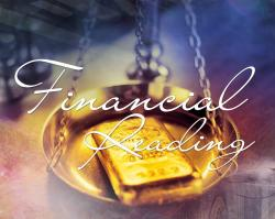 Financial Tarot Card Reading