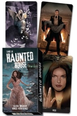 Cover Haunted House Tarot
