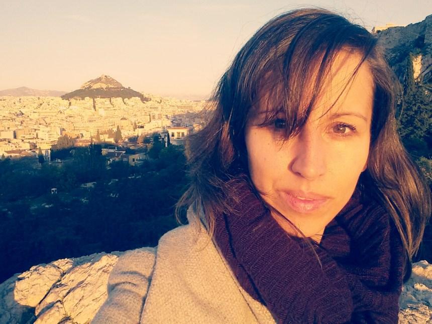 Acropolis internationale baan Griekenland