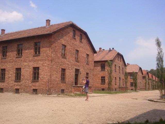 Auschwitz Polen