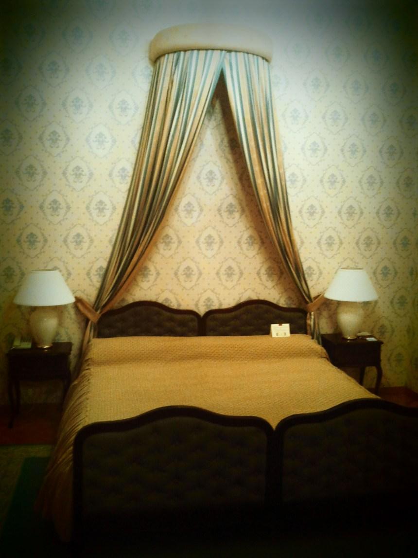 Grand Hotel Polen Vintage Krakow