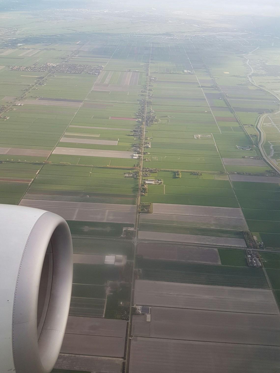 Mooi en geordend Nederland