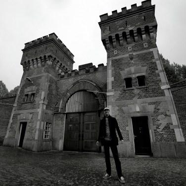 koepelgevangenis Arnhem rondleiding