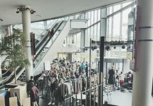Kledingruil Utrecht Fair Fashion Festival