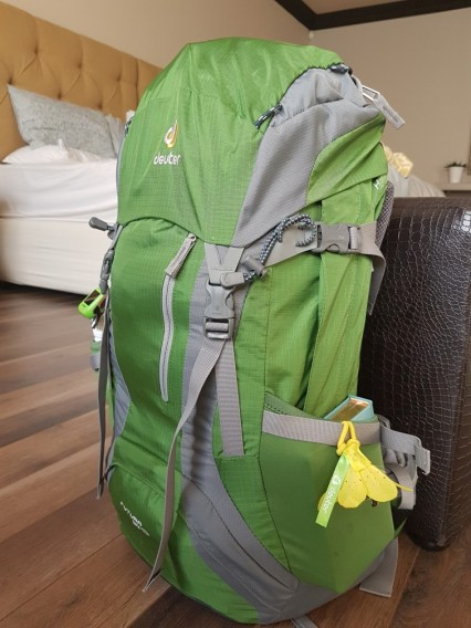 Deuter Future 32sl