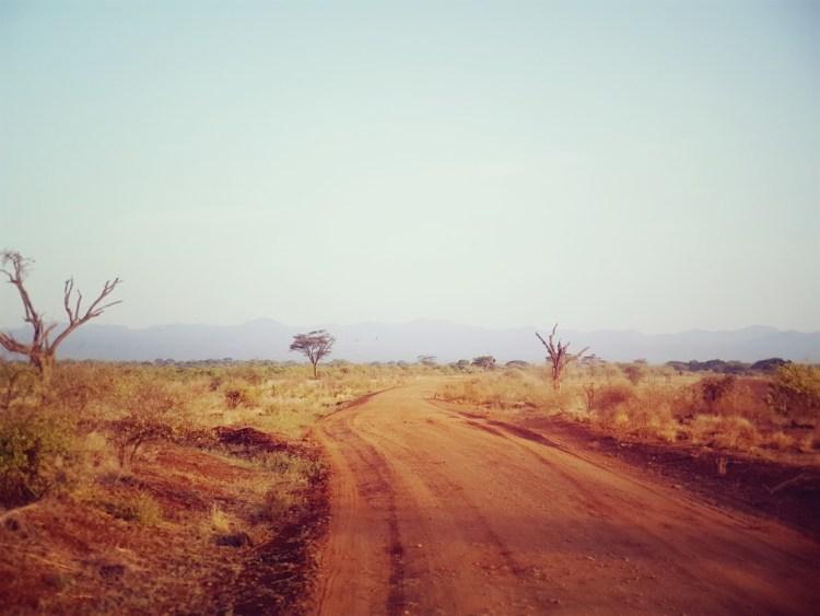 Kenia Meru