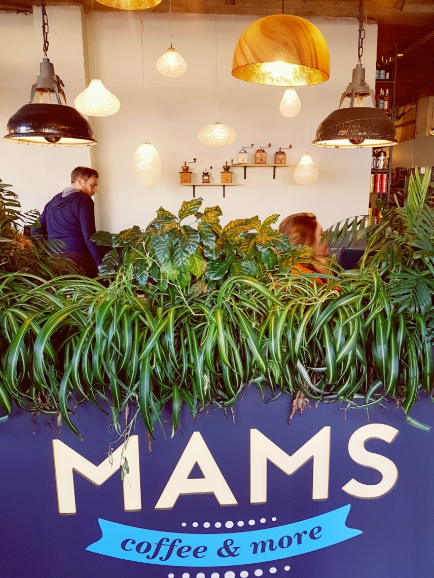 Mams coffee and more arnhem