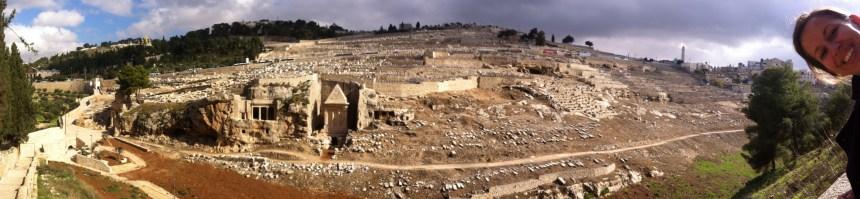 Jerusalem Olijfberg