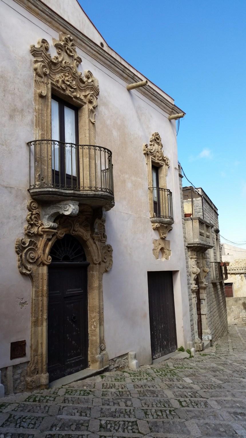 Erice Sicilië