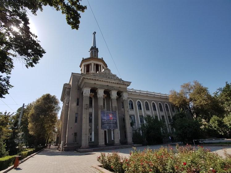 Nationale Bank van Kirgizië