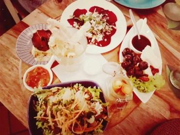 uit eten in Wageningen