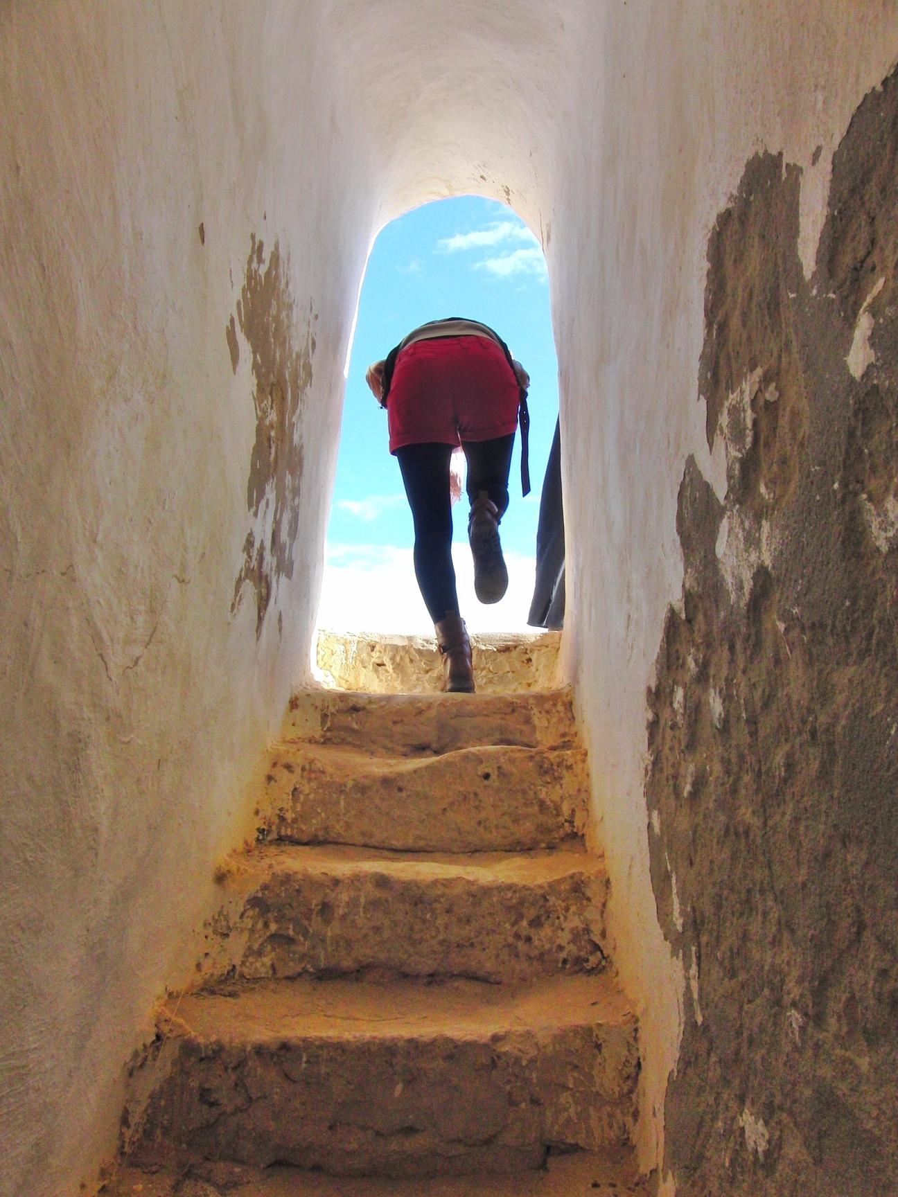 Djerba Tunesie pottenbakken