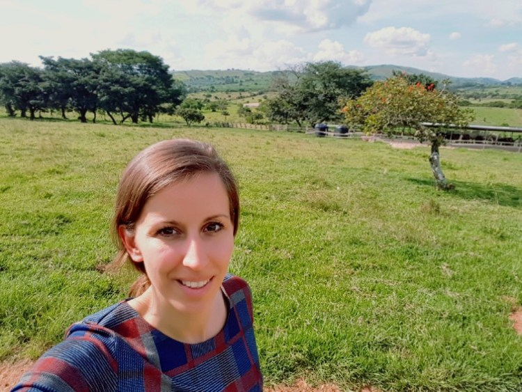 Training Oeganda veehouder