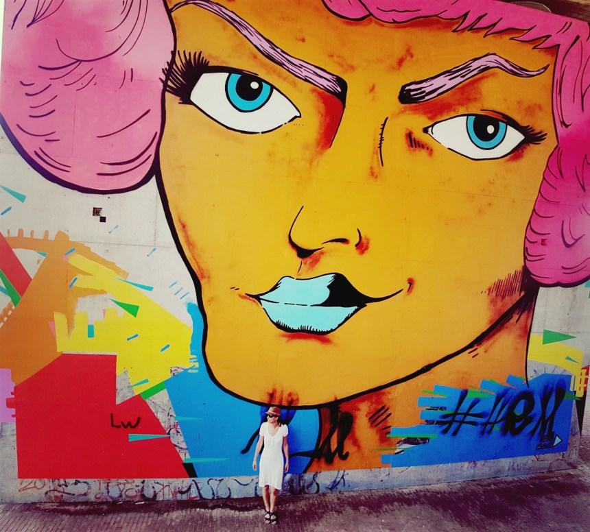 Streetart Arnhem ArnhemLife