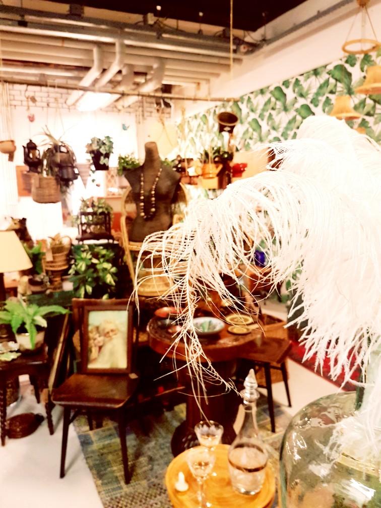Tony's Garage Sale Rotterdam