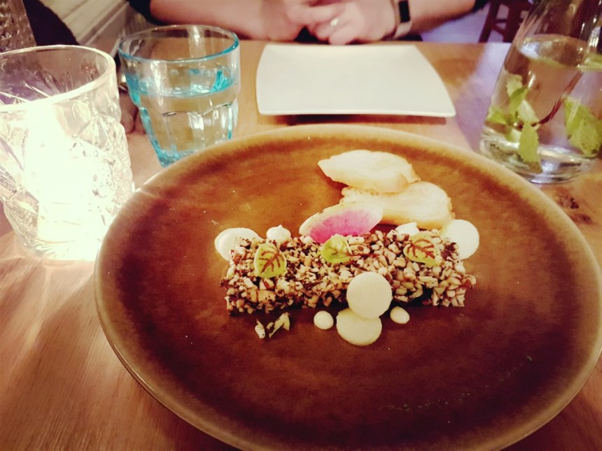 Benjamins Restaurant Arnhem
