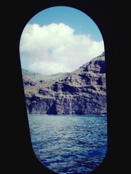 Gran Canaria boottocht