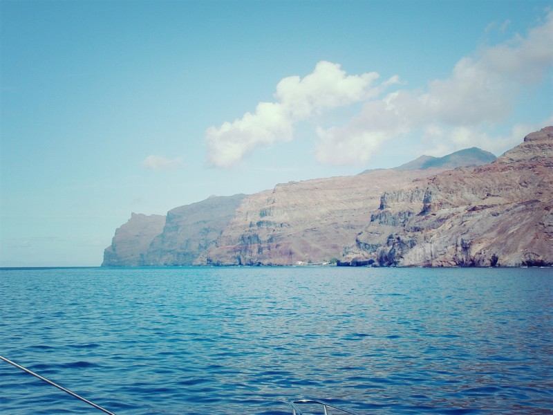 Gran Canaria zee