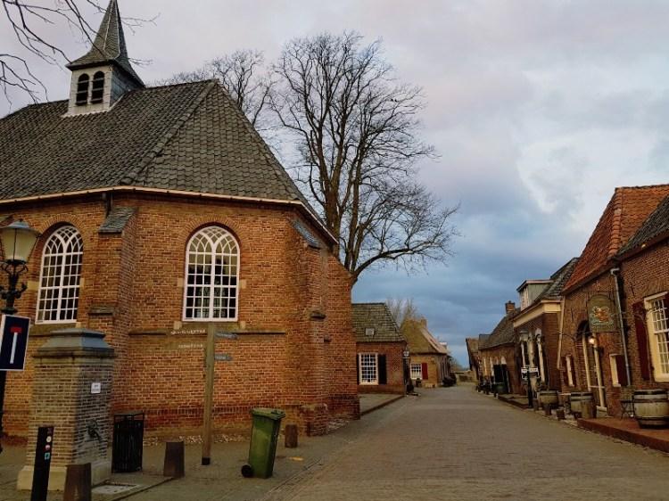 Het wapen van Bronckhorst