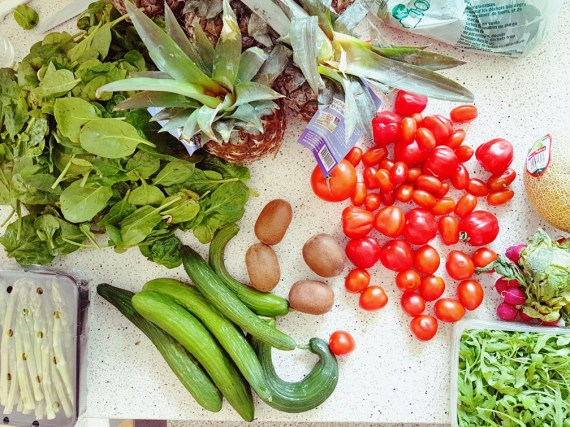 Fruit en veggies Arnhem