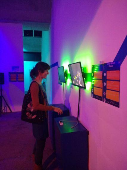 Game Science Center Berlijn Duitsland