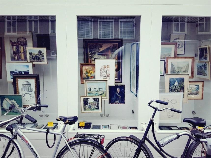 Vincentiushuis kringloopwinkel Den Bosch