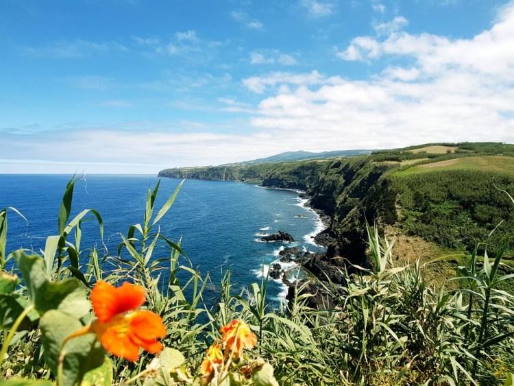Azoren Sao Miguel bezienswaardigheden