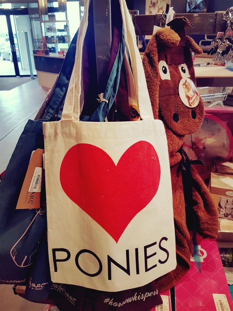 Divoza Heteren I love ponies
