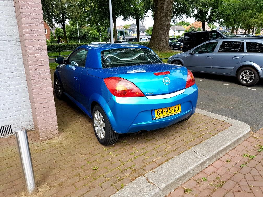 Parkeren Radboud Nijmegen
