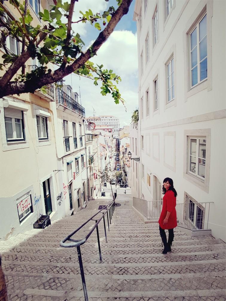Lissabon; de beste vegetarische hotspots