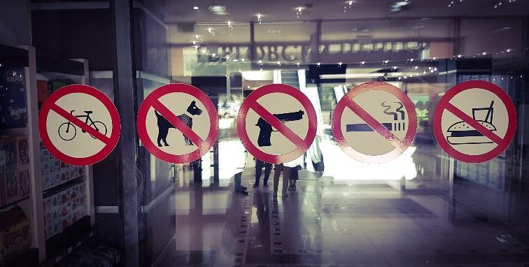 voorschriften pistolen Bulgarije