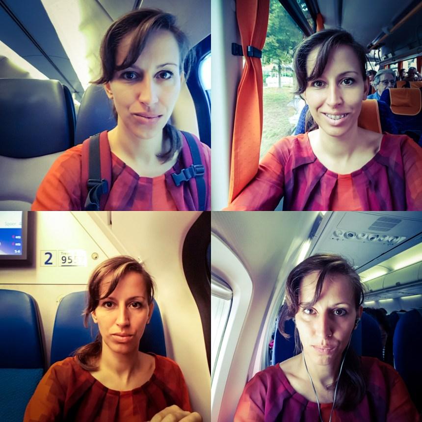 Vliegen KLM (3)