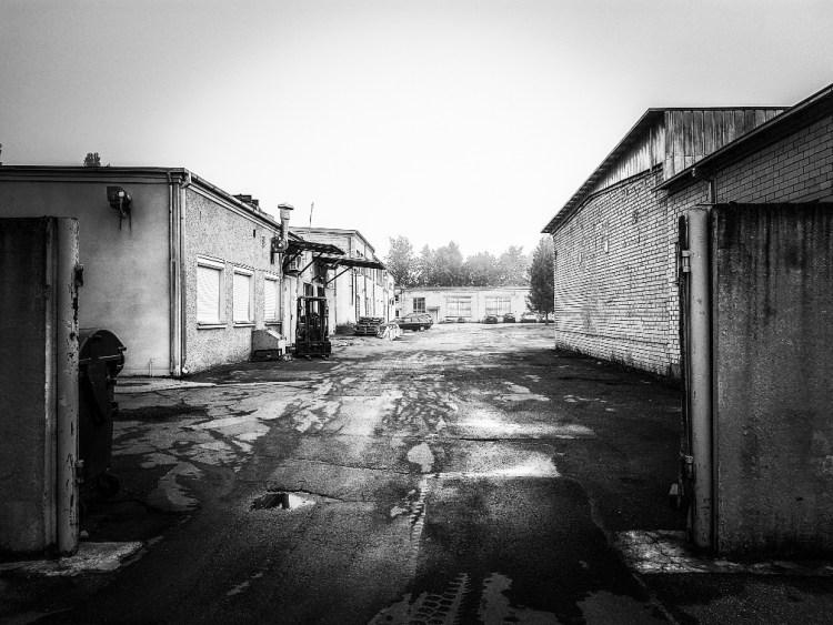 Litouwen industrieel sovjet tijd