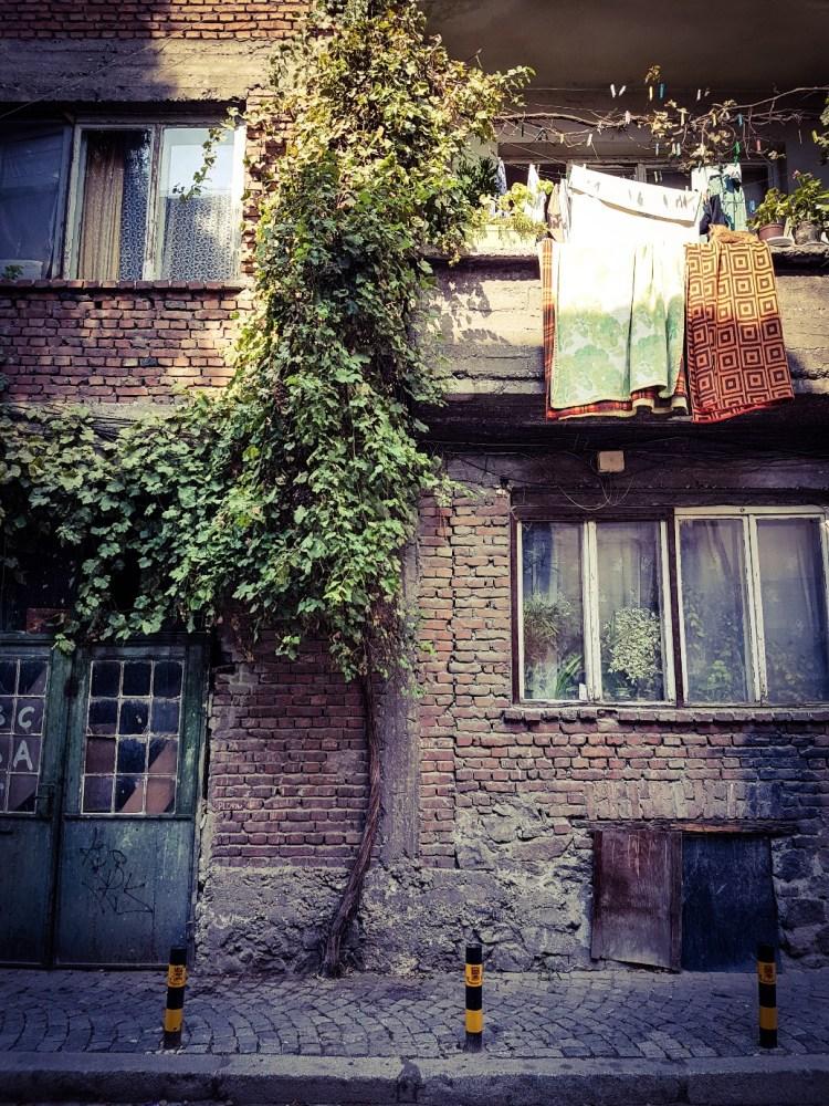 artistiek Plovdiv Bulgarije