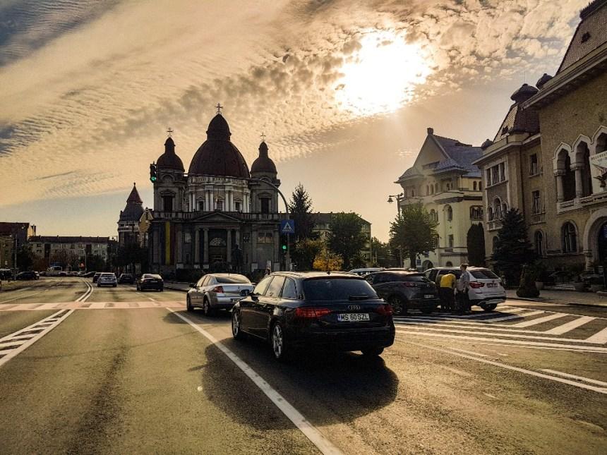 Sibiu Roemenië bezienswaardigheden