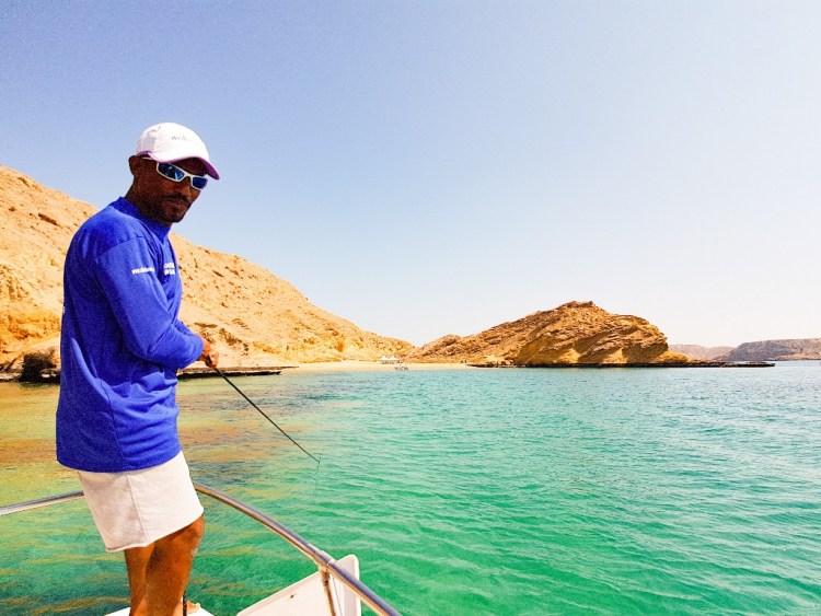 Snorkelen Muscat Oman (3)